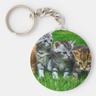 Porte-clés Cadeaux mignons de Kitty
