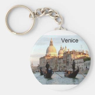 Porte-clés Canal grand de l'Italie Venise (St.K)