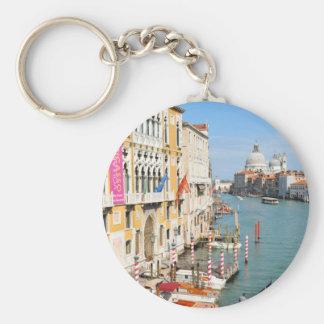 Porte-clés Canal grand, Venise, Italie