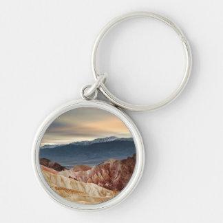Porte-clés Canyon d'or au coucher du soleil