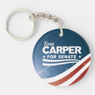 Porte-clés Carper de Tom