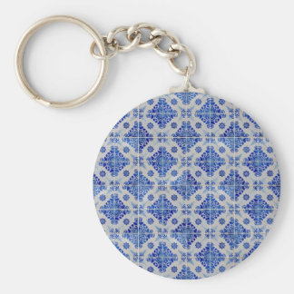 Porte-clés Carreaux de céramique