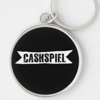 Porte-clés Cashspiel, ours de nounours de bordage de tournoi