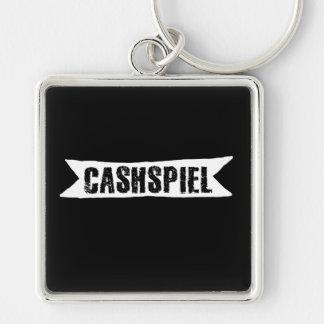 Porte-clés Cashspiel, porte - clé de bordage de tournoi