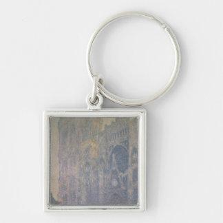 Porte-clés Cathédrale de Claude Monet | Rouen, harmonie dans