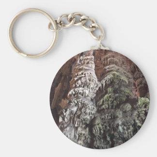Porte-clés Cavernes du Gibraltar