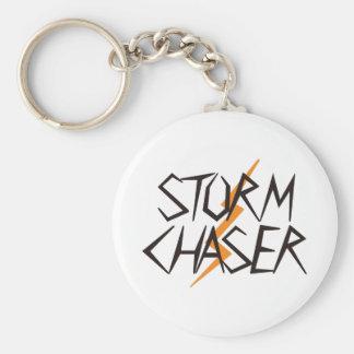 Porte-clés Chasseur de tempête