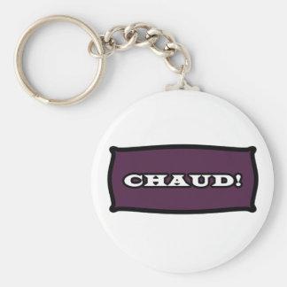 Porte-clés CHAUD ! Porte - clé
