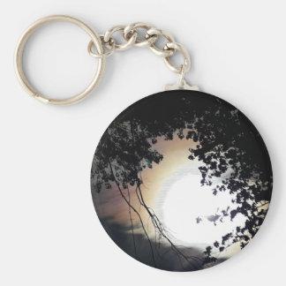 Porte-clés Chênes de Sun et de Pin