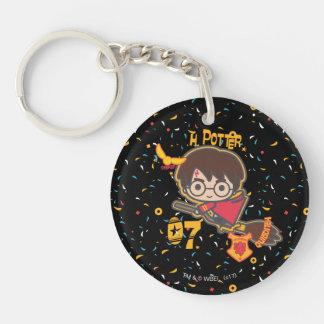 Porte-clés Chercheur de Harry Potter Quidditch de bande