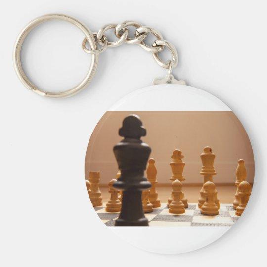 Porte-clés Chess board