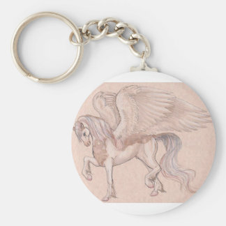 Porte-clés Cheval de Pegasus, poney, Pegasus, licorne,