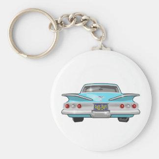 Porte-clés Chevrolet Impala 1960