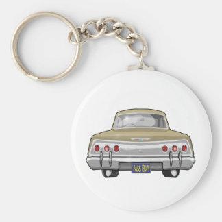 Porte-clés Chevrolet Impala 1962