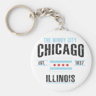 Porte-clés Chicago