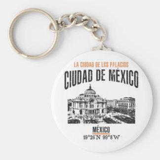 Porte-clés Ciudad de México