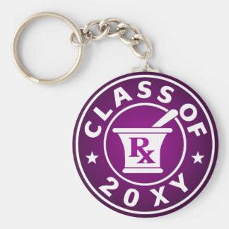 Porte-clés Classe de 20 ? ? Pharmacie