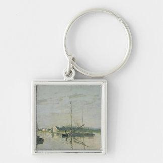 Porte-clés Claude Monet | Argenteuil, 1872