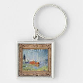Porte-clés Claude Monet | Argenteuil, 1875