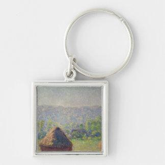 Porte-clés Claude Monet | la fin de l'été, chez Givern