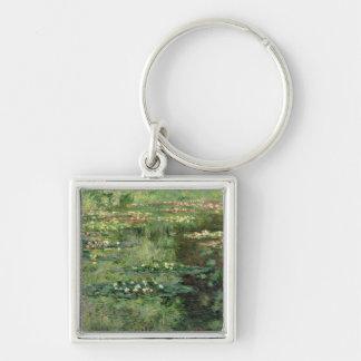 Porte-clés Claude Monet | le nénuphar Pond, 1904