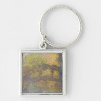 Porte-clés Claude Monet | le pont japonais, 1918-24