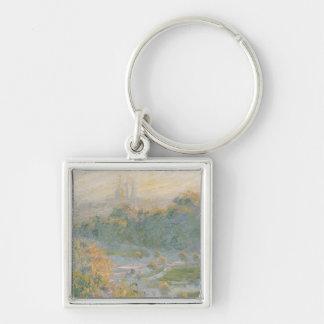 Porte-clés Claude Monet | le Tuileries 1875