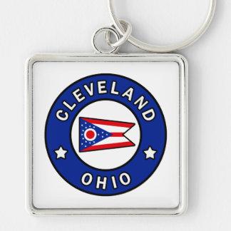 Porte-clés Cleveland Ohio