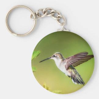 Porte-clés Colibri en vol