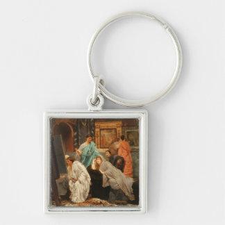 Porte-clés Collecteur d'Alma-Tadema | à l'heure d'Augustus