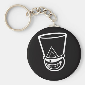 Porte-clés Commandant de tambour porte - clé