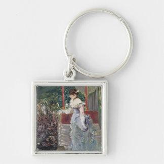 Porte-clés Concert de café de Manet |, 1879