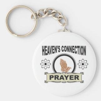 Porte-clés connexion de cieux