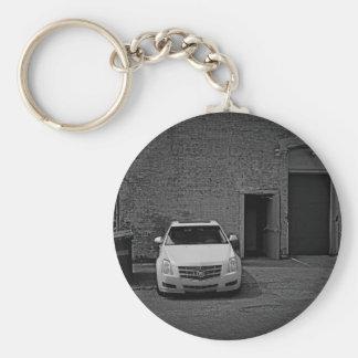 Porte-clés Contraste de Cadillac