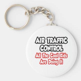Porte-clés Contrôle du trafic aérien… tous les enfants de