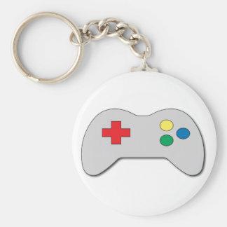 Porte-clés Contrôleur de jeu