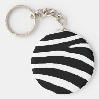 Porte-clés Copie de zèbre