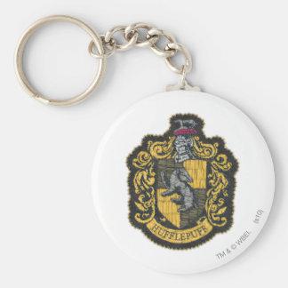 Porte-clés Correction de crête de Harry Potter   Hufflepuff