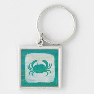 Porte-clés Crabe côtier d'Aqua de |