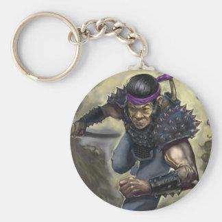 Porte-clés Crabe Scout.tif