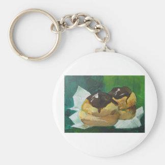 Porte-clés Creampuffs