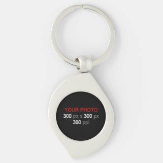 Porte-clés Créez votre propre porte - clé fait sur commande