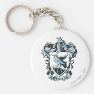 Porte-clés Crête moderne de Harry Potter | Ravenclaw