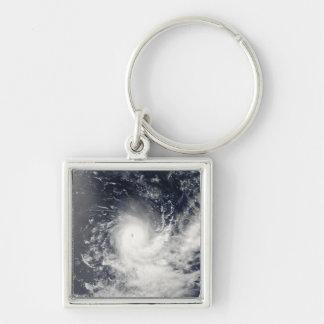 Porte-clés Cyclone tropical Gelane