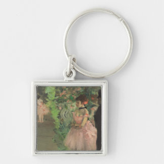 Porte-clés Danseurs d'Edgar Degas | à l'arrière plan,