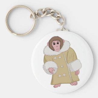Porte-clés Darwin qu'Ikea Monkey