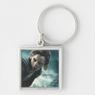 Porte-clés De mort sanctifie - Hermione 2