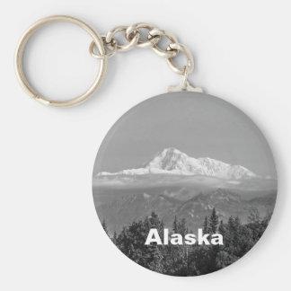 Porte-clés Denali (le mont McKinley)