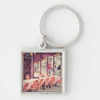 Porte-clés Diner dans le fresque d'Al de Paris