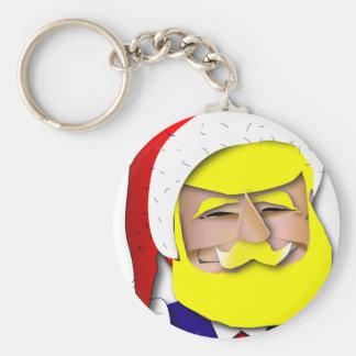 Porte-clés Donald Claus